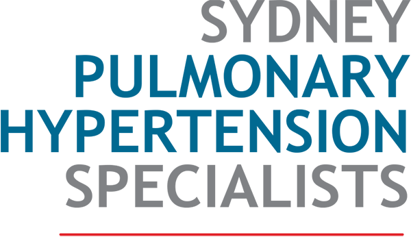 Dr Martin Brown - Sydney Pulmonary Hypertension Specialists
