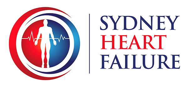 Dr Martin Brown - Sydney Heart Failure
