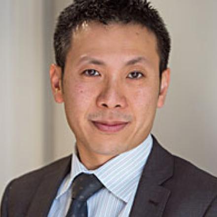 Dr Benjamin Ng - Sydney PHT